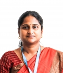 Dr Sangeetha George K Coordinator, Department of Science